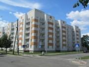 Daudzdzīvokļu dzīvojamā ēka Arodu iela 11, Daugavpils