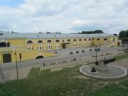 Даугавпилсский Центр Исскуств Марка Ротко, улица Михаила 3, Даугавпилс