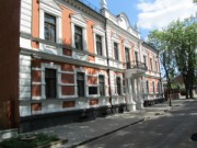 Муниципальное здание полиции, улица Музея 6, Даугавпилс
