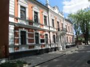 Municipal police building, Muzeja street 6, Daugavpils