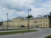 Bureau of the Criminal Police Latgalian Department, Komandanta street 7, Daugavpils