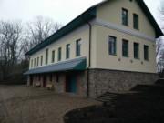 """Daugavpils Universitātes meža bioloģiskās daudzveidības pētījumu laboratorija """"Ilgas"""""""